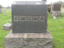 Elizabeth Klingemier