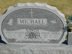 Armeta Mildred Michael