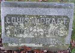 Louis Jacob Henry Craft