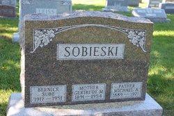 Gertrude M. Sobieski