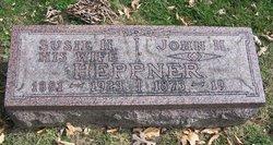 John H. Heppner