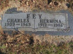 Hermina Fey