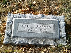 Bird J Dikeman