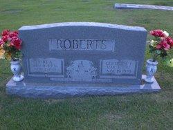 Bert A. Roberts