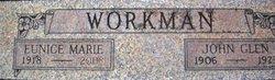 Eunice Marie Workman
