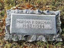 Morgan P Dikeman