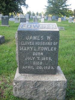 James W Fowler