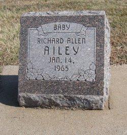 Richard Allen Ailey