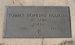 Tommy Hopkins Hudkins