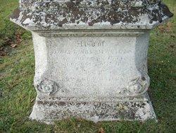 Frederick William Williams