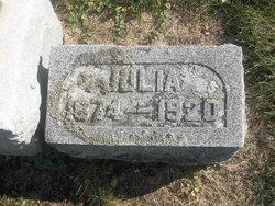 Julia Waller