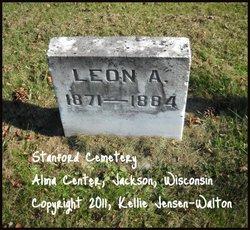 Leon A Blencoe
