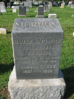 James H Murphy
