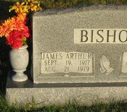 James Arthur Bishop