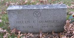 Helen C Dempsey