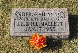Deborah Ann Mallett