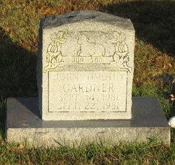John Timothy Gardner