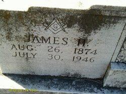 James Henry Berger