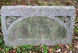 Nellie M Ward