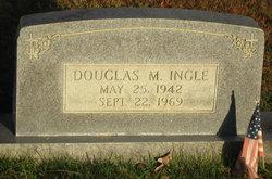 Douglas M. Ingle