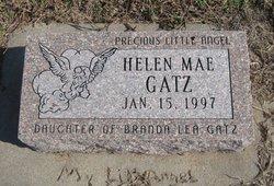 Helen Mae Gatz