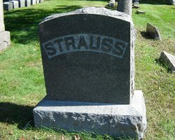 Laura B. Strauss