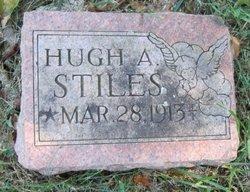 Hugh A Stiles