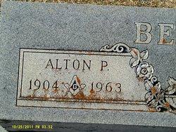 Alton P Berger