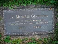 A Morris Ginsburg