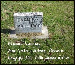 Fannie Fern Blencoe