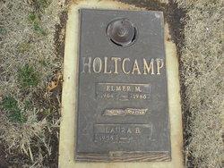 Elmer M Holtcamp