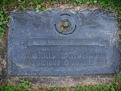 Morris Landerman