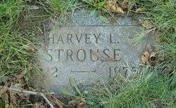 Harvey L. Strouse
