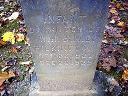 Infant Pilkington