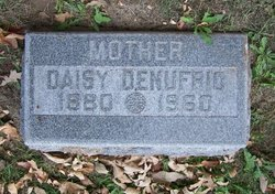 Daisy <I>Munzemmeier</I> Denufrio