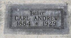 Carl Andrew Dale
