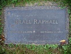Israel Raphael