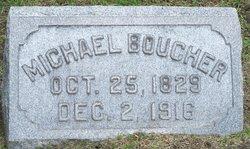 Michael Boucher