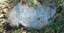 Arthur Leo Stube