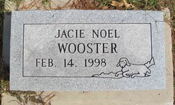 Jacie Noel Wooster
