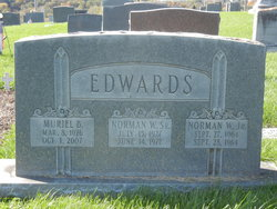 Norman Wayne Edwards, Jr