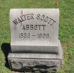 Walter Scott Abbott