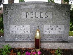 Helen R. Peles