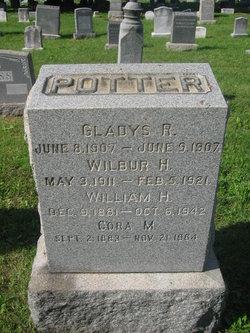 William H Potter