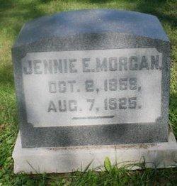 Jennie E. Morgan