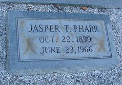 Jasper Turner Pharr