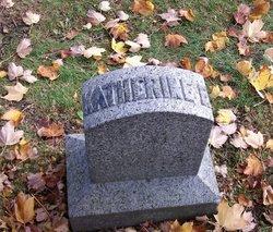 Katherine <I>Fitzgerald</I> Barker
