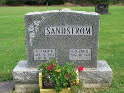 Gerald E. Sandstrom