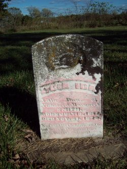 Lydia Ida Smith