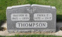 Emma C Thompson